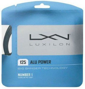 Corda De Tenis Luxilon Alu Power Rough Set 12 M