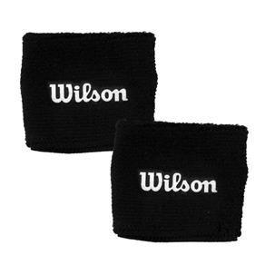 Munhequeira Wilson Preta 2 Unidades
