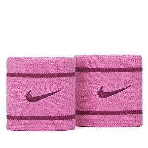 Munhequeira Curta Nike Dri-Fit - Rosa