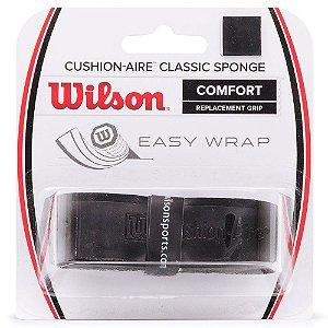 Cushion Grip Wilson Classic Sponge Preto
