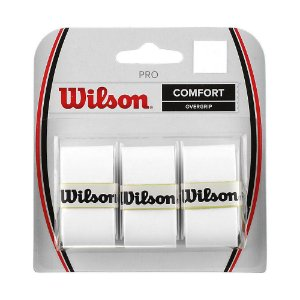 Overgrip Wilson Pro Comfort Branco