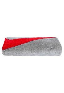 Toalha Nike Sport (35x80 cm) Cinza