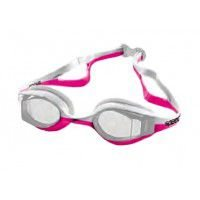 Óculos Speedo Focus - Rosa/Branco
