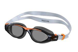 Óculos De Natação Vulcan Spedoo Ônix - Lente Fumê
