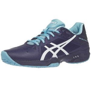 Tenis Asics Gel Solution Speed 3 - Feminino