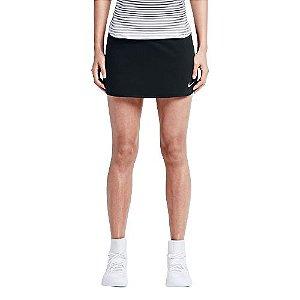 Saia Nike Pure Preto - Feminino