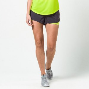 Shorts Running Plus II Fila
