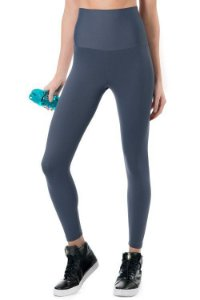 Calça Legging Fuso Power Emana Live