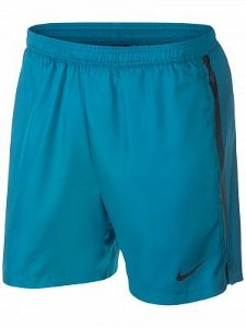 Shorts Nike Dry 7in Azul