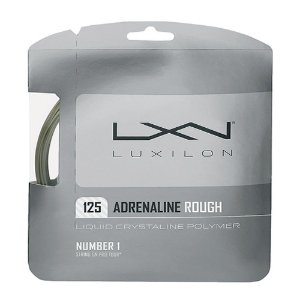 Corda Luxilon Adrenaline Rough 1,25mm Set Individual