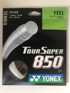 Corda Yonex Tour Super 850 Set 12m