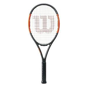 Raquete De Tênis Wilson Burn 100 Team - Nova Edição