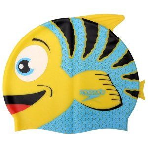 Touca Fish Cap Infantil