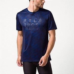 Camiseta Fila Bright Print