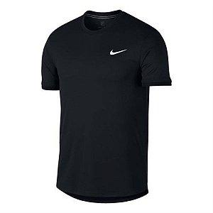Camiseta CT DRSS CLRBLK Nike Preta