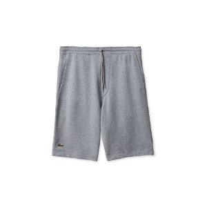Shorts Lacoste de Moletom