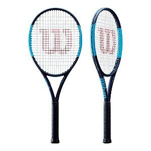 Raquete De Tênis Wilson Ultra 100 Countervail 16x19