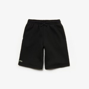 Shorts Lacoste Masculino de Moletom