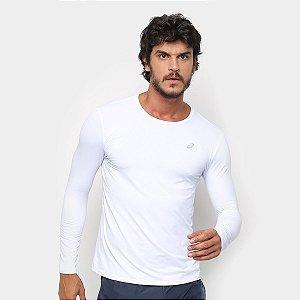Camiseta Asics Core Running branca