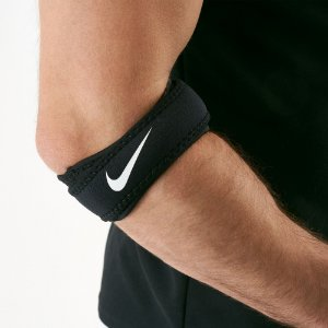 Cotoveleira Nike Pro Tennis/Golf Elbow Band 2.0 P/M