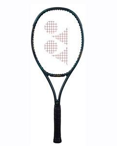 Raquete de Tênis Yonex Vcore Pro 97 Verde Petróleo