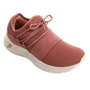 Tênis Fila Trend - Rose