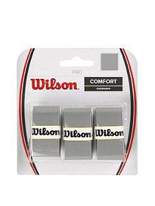 Cartela Overgrip Wilson Pro Confort 3 Un.