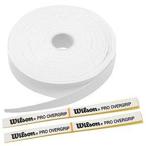 Rolo de Overgrip Wilson Pro Confort com 30 uni.