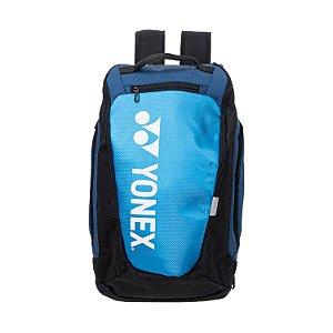 Mochila Yonex Pro X2 Azul e Preto