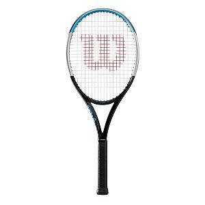 Raquete de tenis Wilson Ultra 100L V3 2020
