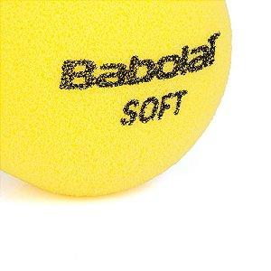 Bola de Tênis Babolat Infantil Soft Foam