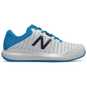 Tênis New Balance 696 V4 - Branco/Azul
