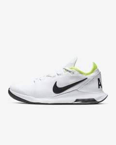 Tênis Nike Court Air Max Wildcard - Branco