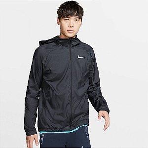 Jaqueta Corta Vento Nike Essential - Preta