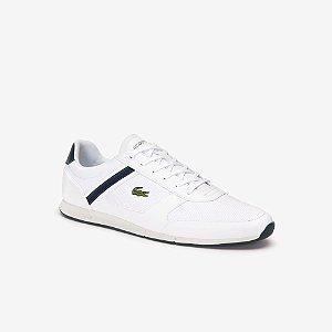 Tênis Lacoste Menerva Sport 319 - Branco