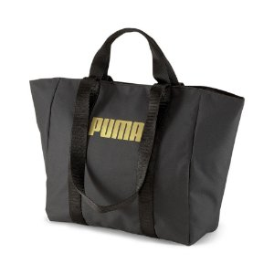 Bolsa Puma Core Base - Preta
