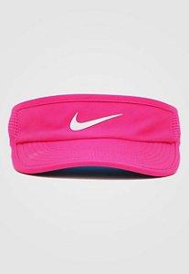 Viseria Nike Aerobill Feather - Rosa