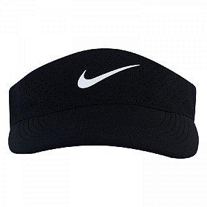 Viseira Nike Aerobill - Preta