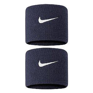 Munhequeira Nike Wristbands - Preta