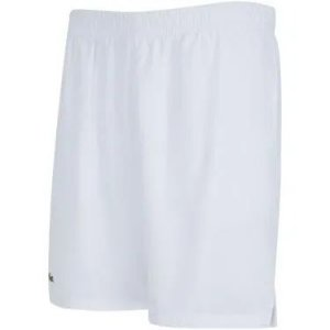 Shorts Lacoste Sport - Branco (Poliéster)