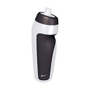 Garrafa de Água Nike Sport Antracite/Black - Transparente