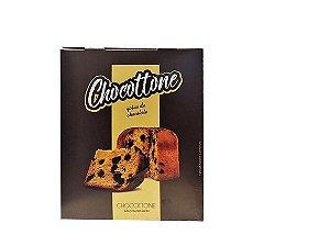 Embalagem p/ Chocotone - C 135 x L 135  x A 165 mm. Pacote com 50 unidades