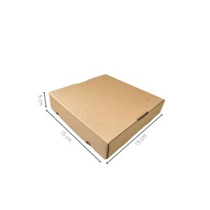 K-1515 -  15x15x5 cm. Pacote C/ 10. Valor unid. R$ 1,79