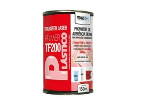 Promotor De Aderência TF200 Transfix Para Transfer Laser