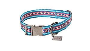 Coleira Dog.U Machu Picchu