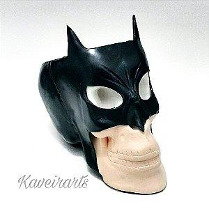 Caveira Porta Treco Batman