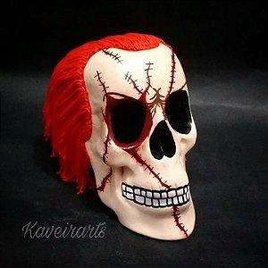 Caveira Chucky