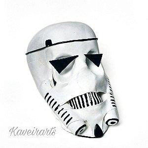 Caveira Stormtrooper