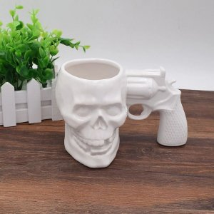 Caneca HeadShot 380ML