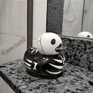 Pato Esqueleto